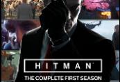 HITMAN: The Complete First Season EMEA Steam CD Key