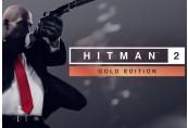 HITMAN 2 Gold Edition US PS4 CD Key