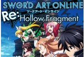 Sword Art Online Re: Hollow Fragment Steam CD Key