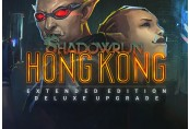 Shadowrun: Hong Kong - Extended Edition Deluxe Upgrade DLC Steam CD Key