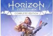 Horizon Zero Dawn Complete Edition US PS4 CD Key