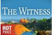 The Witness Steam CD Key