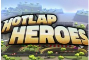 Hotlap Heroes Steam CD Key