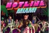 Hotline Miami Steam CD Key