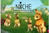Niche: A Genetics Survival Game Steam CD Key
