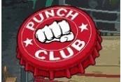 Punch Club Steam CD Key
