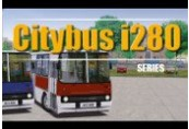 OMSI 2 Add-On Citybus i280 Series DLC Steam CD Key