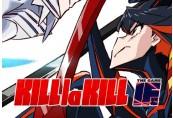 KILL la KILL - IF EU PS4 CD Key