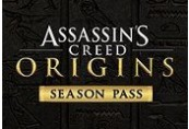 Assassin's Creed: Origins - Season Pass EU PS4 CD Key