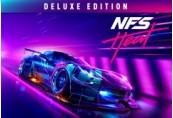 Need for Speed: Heat Deluxe Edition US XBOX One CD Key