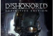 Dishonored Definitive Edition US XBOX One CD Key