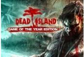 Dead Island GOTY Edition EU Steam CD Key
