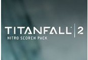 Titanfall 2 - Nitro Scorch Pack DLC PAL PS4 CD Key