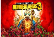 Borderlands 3 Deluxe Edition Steam CD Key