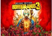 Borderlands 3 Deluxe Edition EU Steam CD Key
