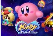 Kirby Star Allies US Nintendo Switch CD Key