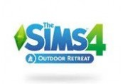 The Sims 4 - Outdoor Retreat DLC Origin CD Key