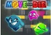 Move or Die LATAM Steam Gift