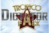 Tropico Dictator Pack Bundle Steam CD Key
