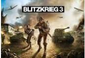 Blitzkrieg 3 Steam CD Key