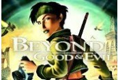 Beyond Good & Evil Uplay CD Key