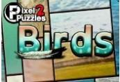 Pixel Puzzles 2: Birds Steam CD Key