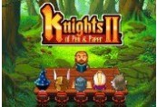 Knights of Pen and Paper 2 - Dragon Bundle Steam CD Key