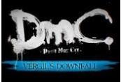 DmC: Devil May Cry - Vergil's Downfall DLC Steam CD Key