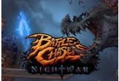 Battle Chasers: Nightwar EU Steam CD Key