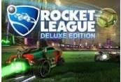 Rocket League Deluxe Edition Steam CD Key