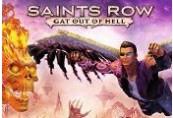Saints Row: Gat Out Of Hell - Devil's Workshop DLC Steam CD Key