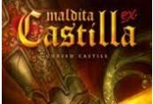 Cursed Castilla (Maldita Castilla EX) Steam CD Key