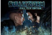 Bulletstorm: Full Clip Edition EU Steam CD Key