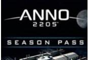 Anno 2205 - Season Pass Uplay CD Key