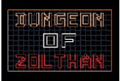 Dungeon of Zolthan Steam CD Key