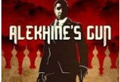 Alekhine's Gun Steam CD Key