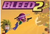 Bleed 2 Steam CD Key