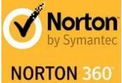 Norton 360 Deluxe EU Key (1 Year / 5 Devices) + 50 GB Cloud Storage