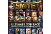 SMITE - Ultimate God Pack PC Access Key