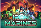 Iron Marines Steam CD Key