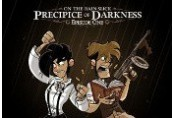 On the Rain-Slick Precipice of Darkness: Episode One Steam CD Key