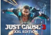 Just Cause 3 XXL Edition Bundle EU Steam CD Key