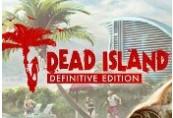 Dead Island Definitive Edition RoW Steam CD Key