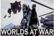 WORLDS AT WAR Steam CD Key