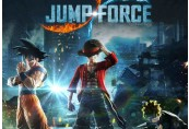 JUMP FORCE RU VPN Activated Steam CD Key