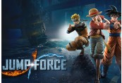 JUMP FORCE XBOX One CD Key