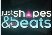 Just Shapes & Beats EU Steam Altergift
