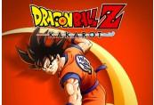 DRAGON BALL Z: Kakarot Steam CD Key