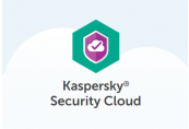 Kaspersky Security Cloud Personal Key (1 Year / 5 Devices)