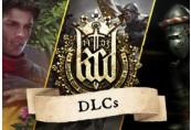 Kingdom Come: Deliverance - Royal DLC Package Steam Altergift